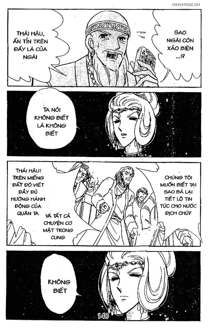 Dòng sông huyền bí Chap 76 trang 26
