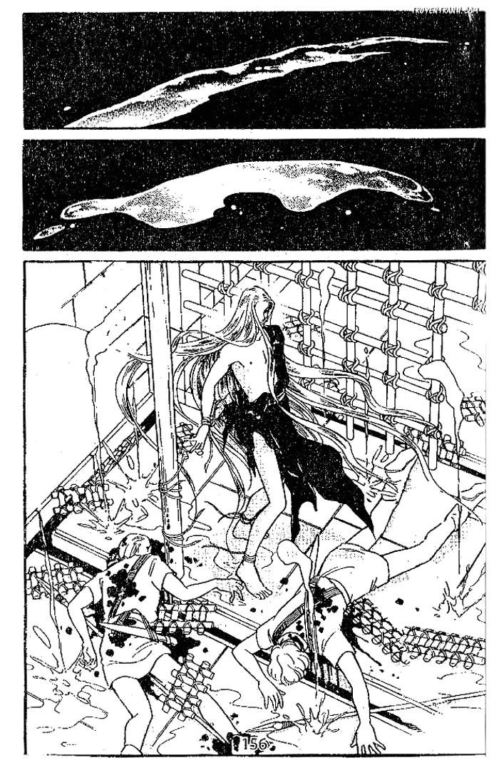 Dòng sông huyền bí Chap 76 trang 41