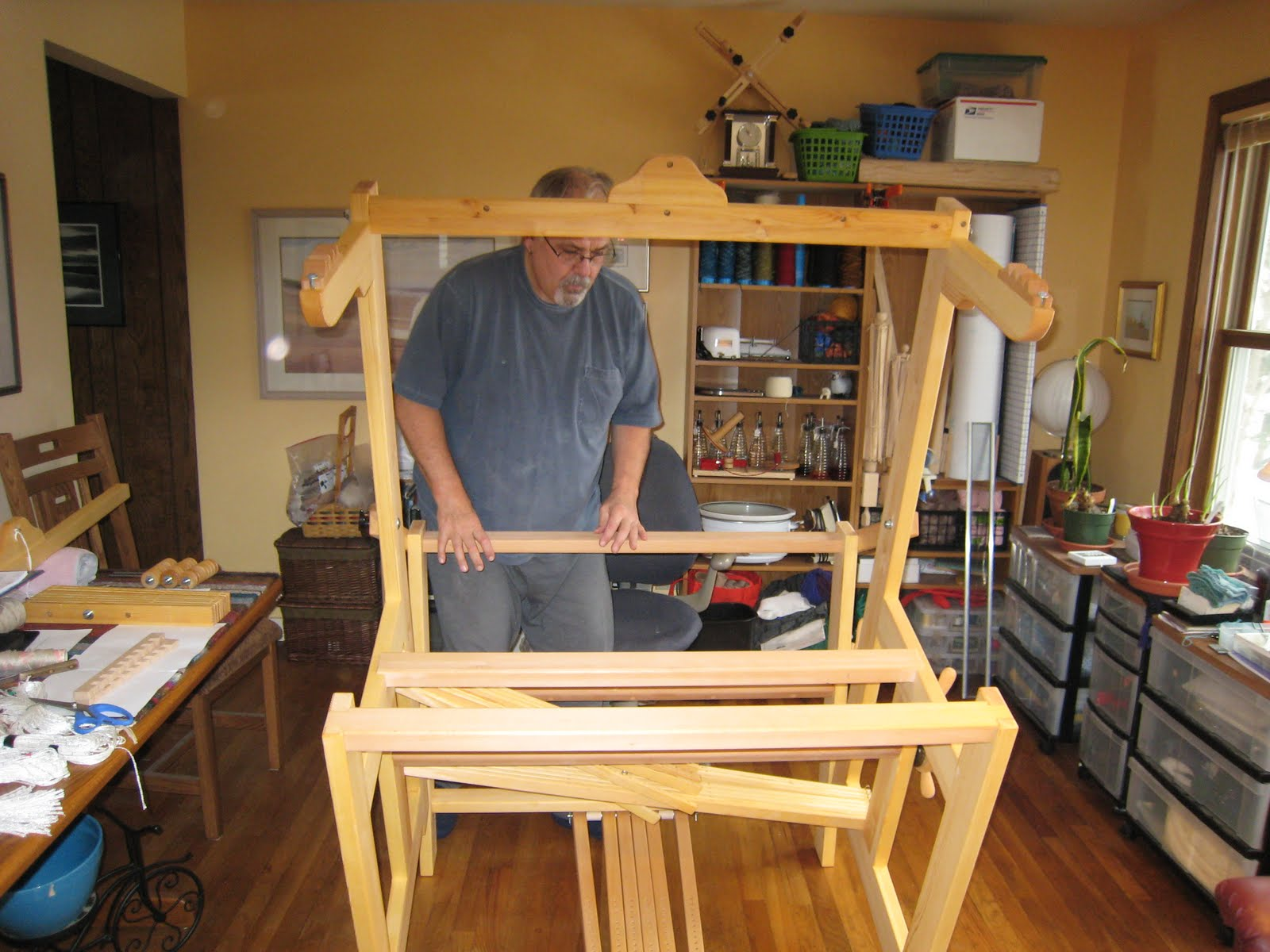 Madcitymike S Blog Quot Day 2 Of Assembling My Oxaback Lilla