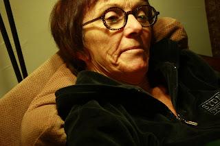 Julie, 2009, aged 61