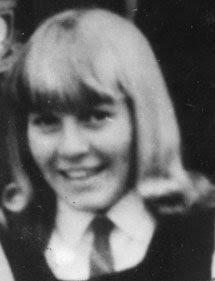 Julie, 1965 aged 17