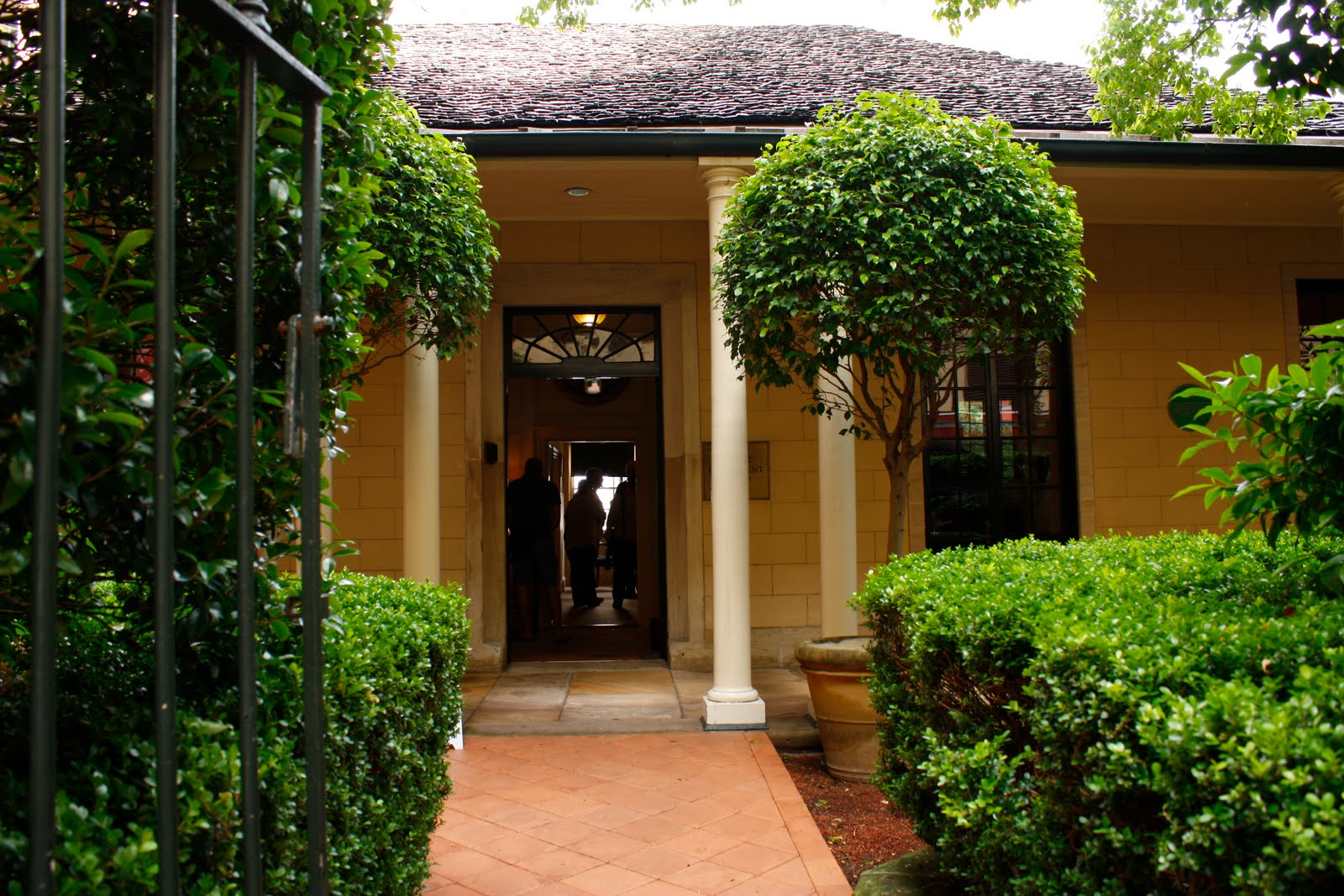nobby design monets home and gardens. Built in the 1820s  this is Sydney s second oldest remaining house after Cadman Cottage down at Circular Quay It was built for William Harper Eye Open The Judge House