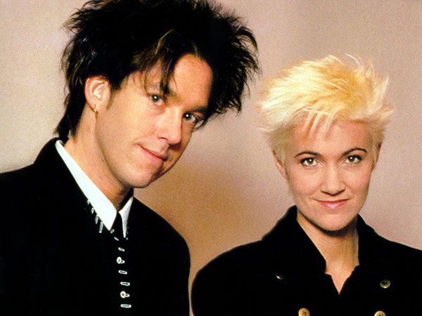 Roxette got its name from a 70's song by Dr. Feelgood, one of Per's ...