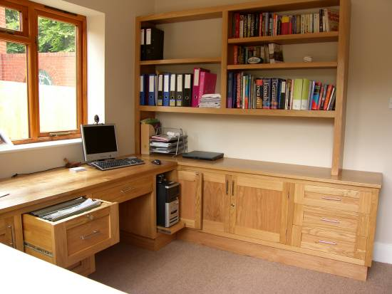 london carpenters that specializes in made to order built in furniture