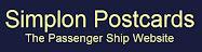 Web de fotos y postales de barcos de cruceros