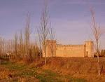 Castillo de Sotopalacios.Burgos