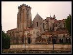 Monasterio de las Huelgas.Burgos