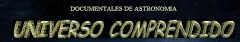 Documentales de Astronomia