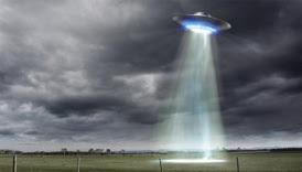 UFO Tertangkap Radar Militer Argentina