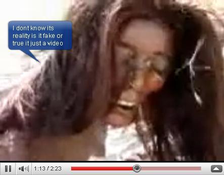 Video putri duyung di perairan Karibia - Yang kita tahu, kalau yang ...