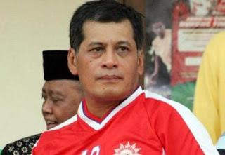 Gayus dan Nurdin Halid Nonton Bareng LPI