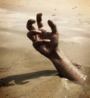 Menyibak Fakta Dibalik Pasir Hisap (Quick Sand)