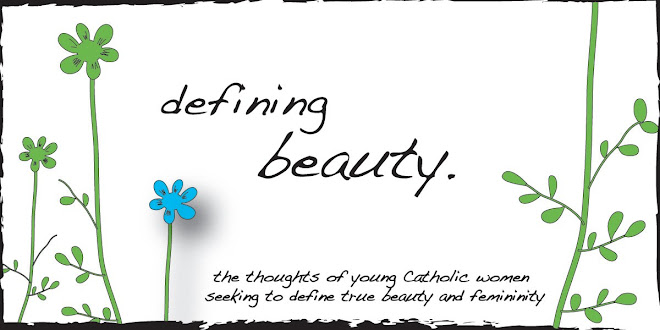 defining beauty