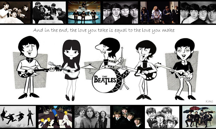 The Beatles approve