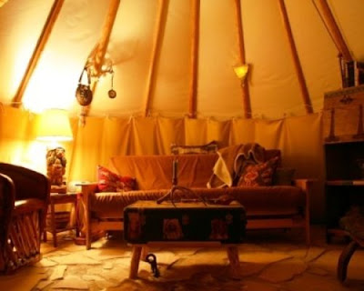 apache tracker earth friendly homes modern teepees. Black Bedroom Furniture Sets. Home Design Ideas