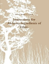 Instructions for Alchemy