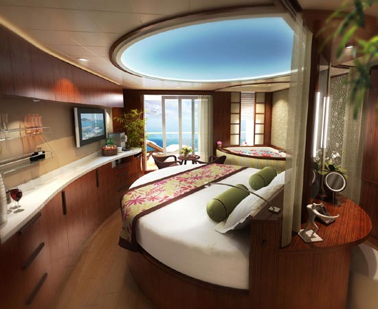 Oasis+cruise+ship+rooms