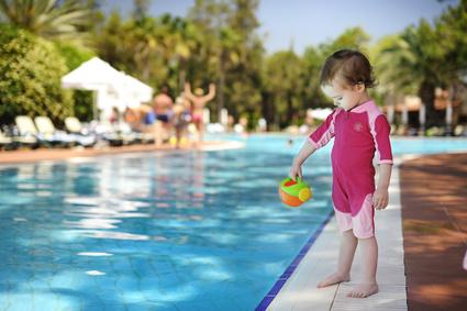 M s all de nosotros el miedo al agua for Cuidado de piscinas