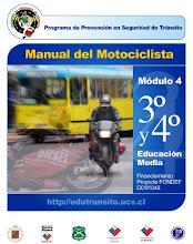 Manual del Motociclista.