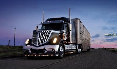 OH,USA - Truck Recalls Blogs -February 9, 2009: --