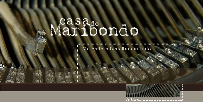 CASA do Maribondo