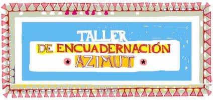 Taller de Encuadernación Azimut