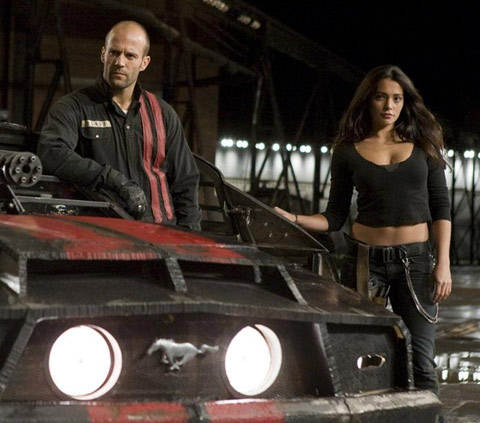 mediafiremovie free: Death race(2008) movie mediafire download links