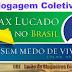Max Lucado no Brasil