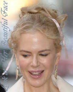 Nicole Kidman Cute Look