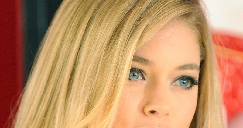 Look At Her Beautiful Face: Look At Doutzen Kroes ...