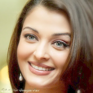 Aishwarya Rai and Her Beautiful Eyes