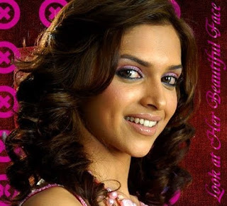 Deepika Padukone Beautiful Face