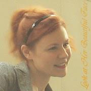 Kirsten Dunst Beautiful Face