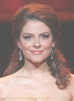 Maria Menounos Beautiful Face