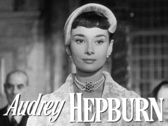 Look At Her Beautiful Face Remembering Audrey Hepburn Pixie Cut