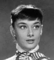 Audrey Hepburn Pixie Cut Hairstyle In Roman Holiday