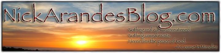 NickArandesBlog.com