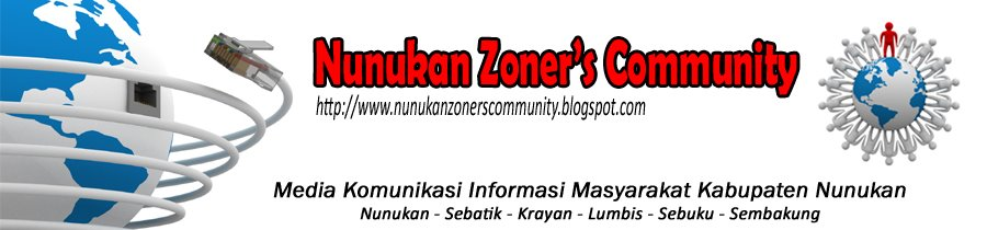 Nunukan Zoner's Community