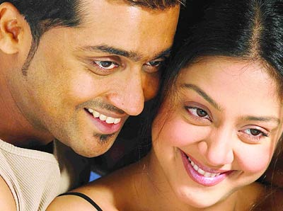 surya photos romantic hero suman blogz