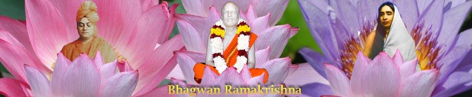 Ramakrishna Parables