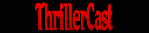 ThrillerCast
