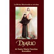 """Diario """"La Divina Misericordia en mi alma"""""""