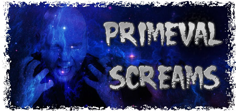 Primeval Screams