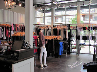 Columbia Clothing Store Nyc