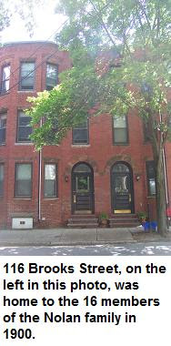 116 Brooks Street