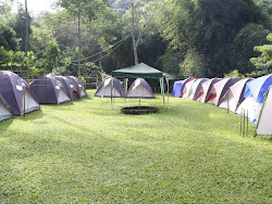 Camping Ground - Lembah Salak