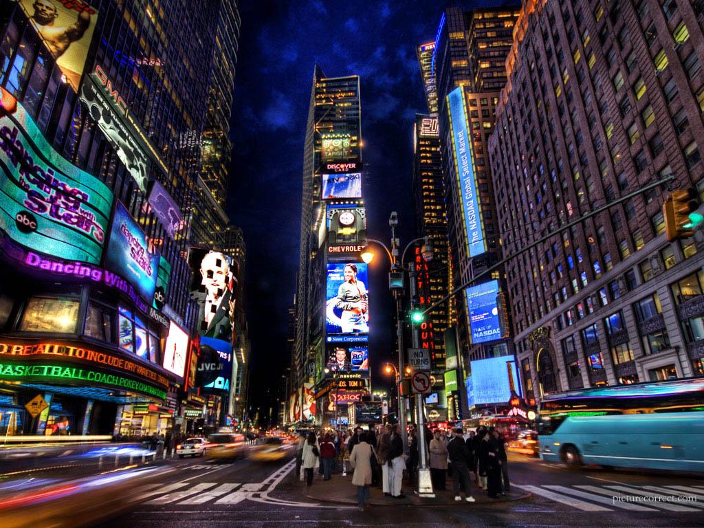 New york dating spots