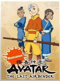 Avatar the last airbender book one jpg