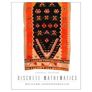 matdisc Matemáticas Discretas, 4ta Edición   Richard Johnsonbaugh