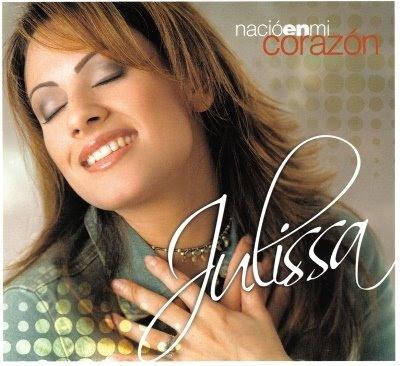 canciones cristianas julissa: